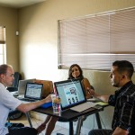 Coworking on 15th Ave in Phoenix